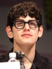 Photo of Matt Bennett