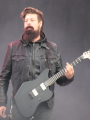 Photo of Jim Root