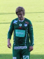 Photo of Petteri Forsell