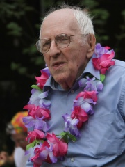 Photo of Frank Kameny