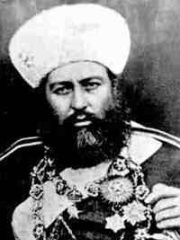 Photo of Abdur Rahman Khan