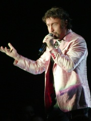 Photo of Paul Rodgers
