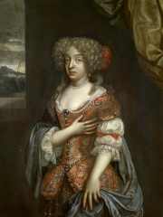 Photo of Benedicta Henrietta of the Palatinate
