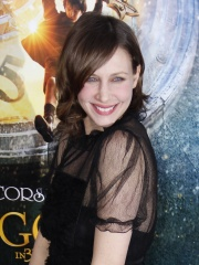 Photo of Vera Farmiga