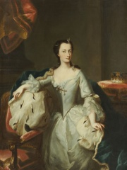 Photo of Princess Mary of Great Britain