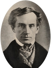 Photo of Samuel Morse