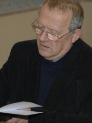 Photo of Adam Michnik