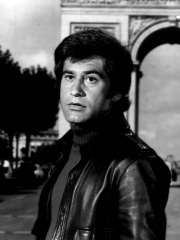 Photo of James Farentino