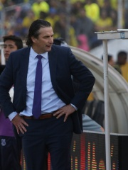 Photo of Juan Antonio Pizzi
