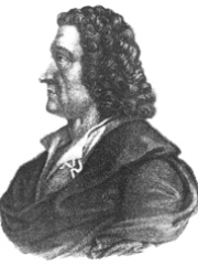 Photo of Johann Friedrich Böttger