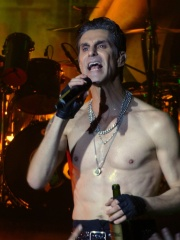 Photo of Perry Farrell