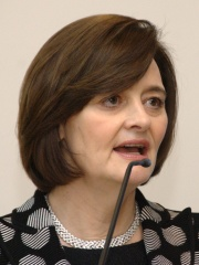 Photo of Cherie Blair