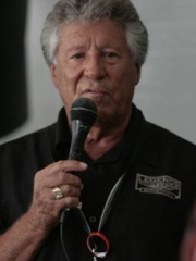 Photo of Mario Andretti