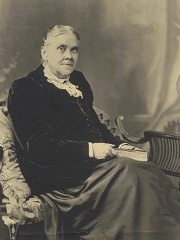 Photo of Ellen G. White