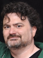 Photo of Tim Schafer