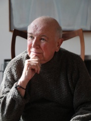 Photo of Terrence McNally