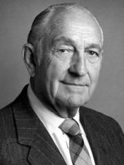 Photo of David Packard