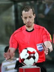 Photo of Willie Collum