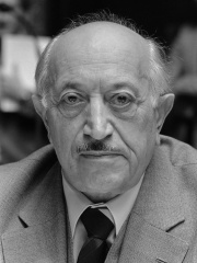 Photo of Simon Wiesenthal