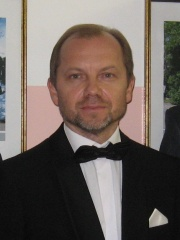 Photo of Sergei Martynov