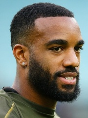 Photo of Alexandre Lacazette