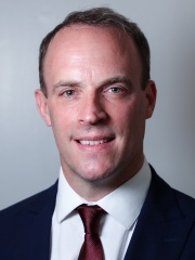 Photo of Dominic Raab
