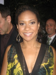 Photo of Tracie Thoms