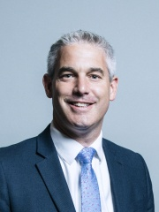 Photo of Stephen Barclay