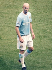 Photo of Stephen Ireland