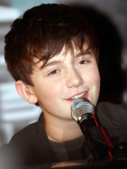 Photo of Greyson Chance
