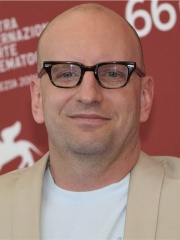 Photo of Steven Soderbergh