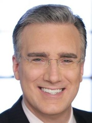 Photo of Keith Olbermann