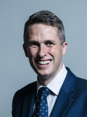 Photo of Gavin Williamson