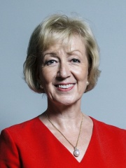 Photo of Andrea Leadsom
