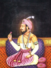 Photo of Sambhaji