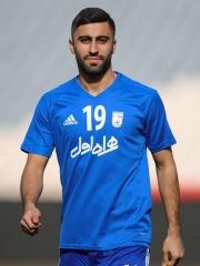 Photo of Kaveh Rezaei