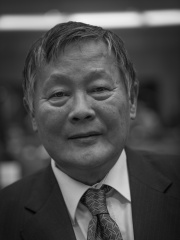 Photo of Wei Jingsheng