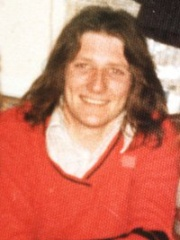 Photo of Bobby Sands