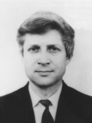 Photo of Nikolai Kardashev
