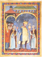 Photo of Henry III, Holy Roman Emperor