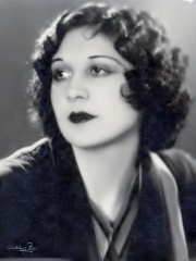 Photo of Lita Grey