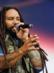 Photo of Ky-Mani Marley