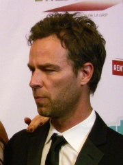 Photo of JR Bourne