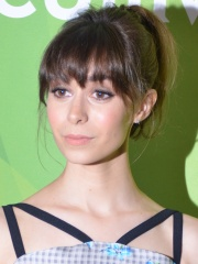 Photo of Cristin Milioti
