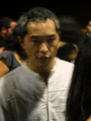 Photo of Ken Leung
