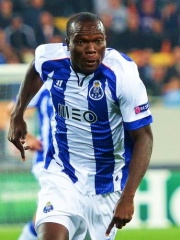 Photo of Vincent Aboubakar