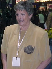 Photo of Gloria Leonard