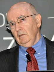 Photo of Philip Kotler
