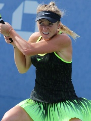 Photo of Elina Svitolina