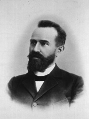 Photo of Eugen Bleuler